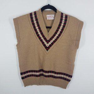 Vintage Pendleton vest size Medium
